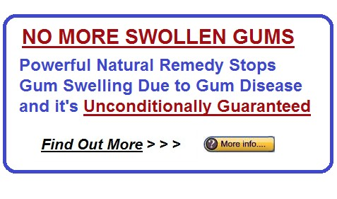 Np More Swollen Gums
